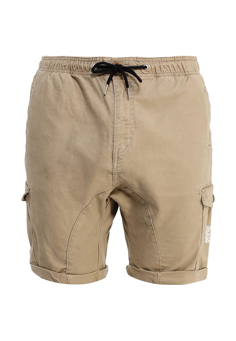 Мужские повседневные шорты Quiksilver EQYWS03189