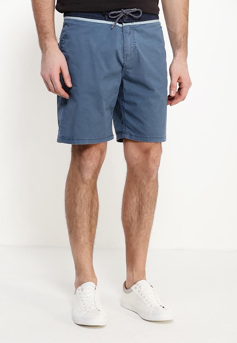 Мужские шорты Quiksilver (Квиксильвер) EQYWS03401