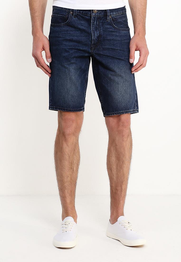 Мужские спортивные шорты Quiksilver (Квиксильвер) EQYDS03068