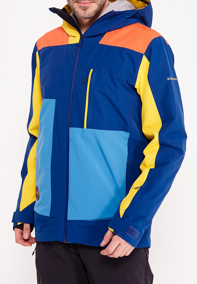 Мужская верхняя одежда Quiksilver EQYTJ03120