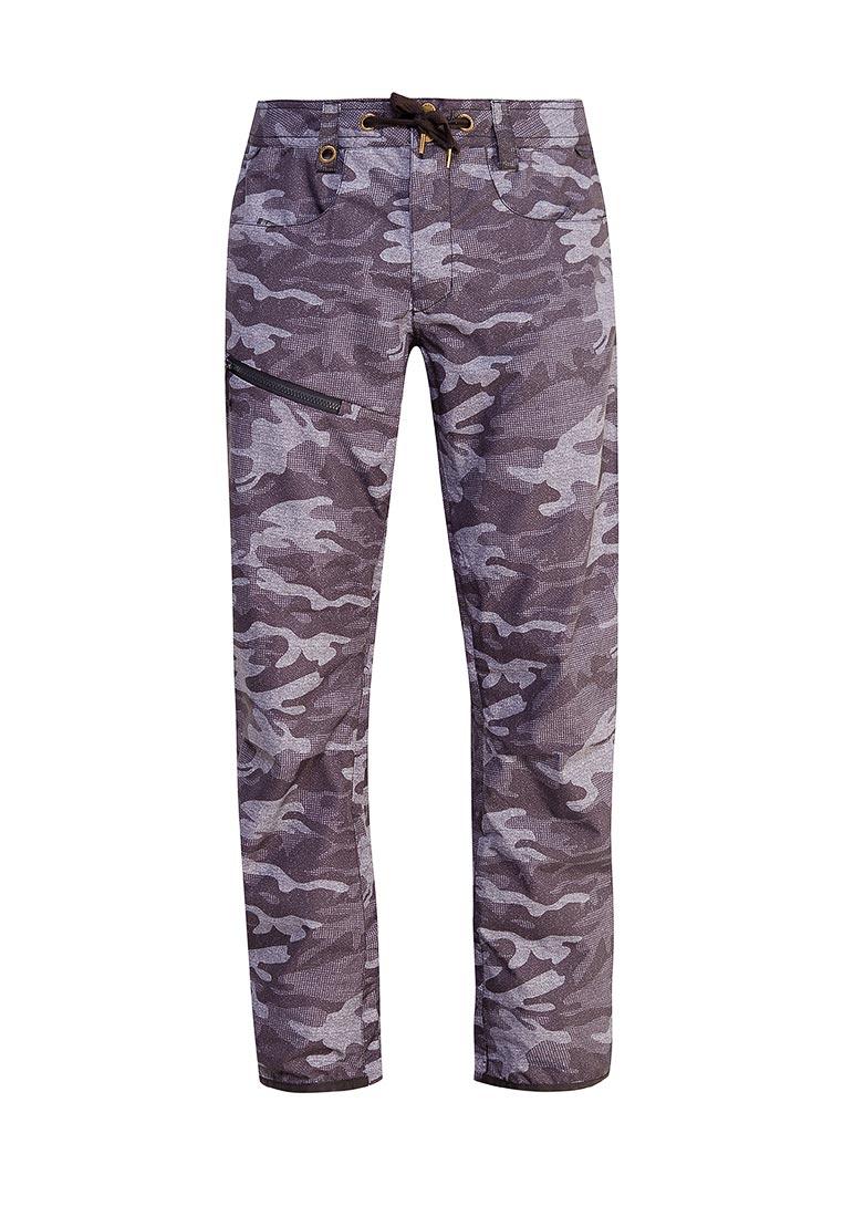 Мужские спортивные брюки Quiksilver EQYTP03067