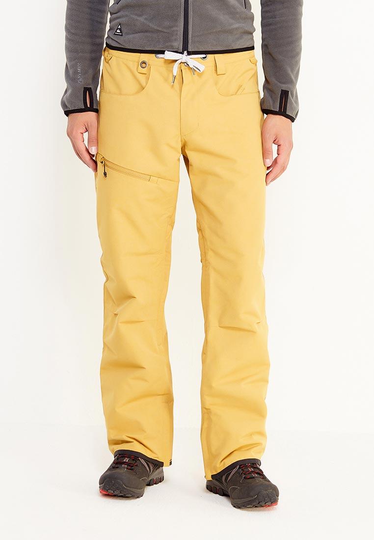 Мужские брюки Quiksilver EQYTP03067