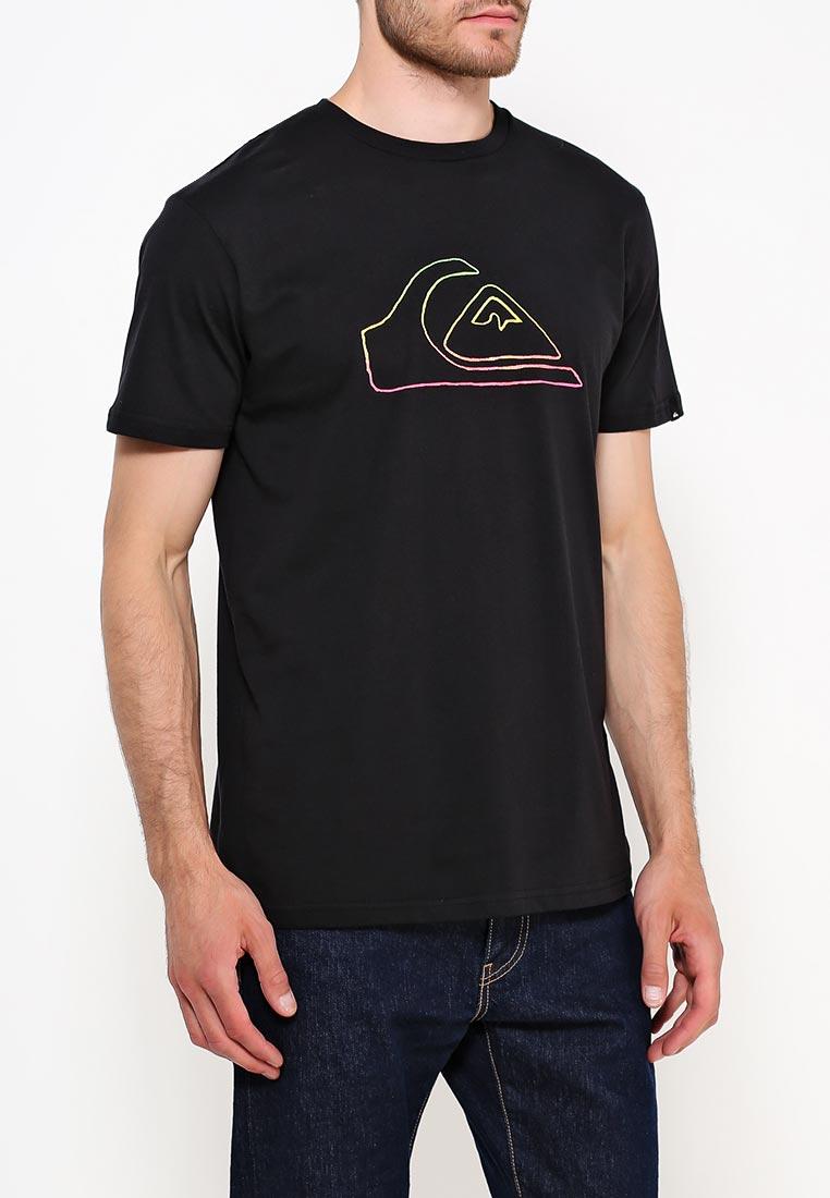 Спортивная футболка Quiksilver EQYZT04530
