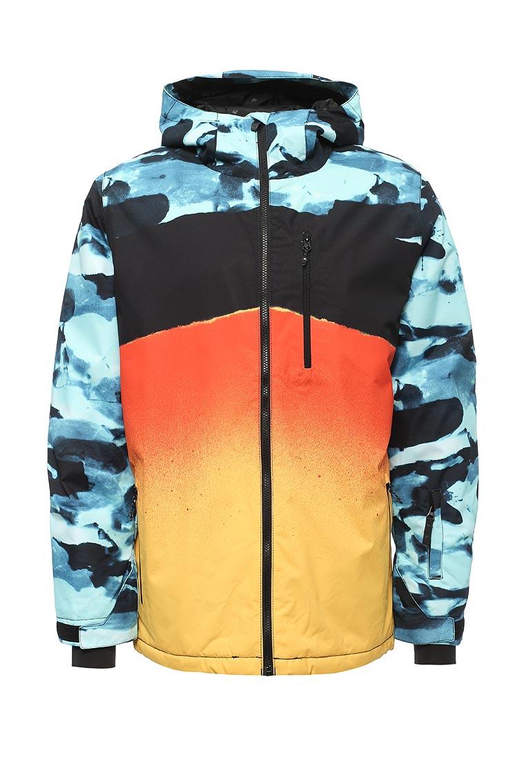 Куртка Quiksilver EQYTJ03127