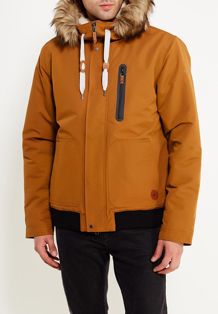 Мужская верхняя одежда Quiksilver (Квиксильвер) EQYJK03333