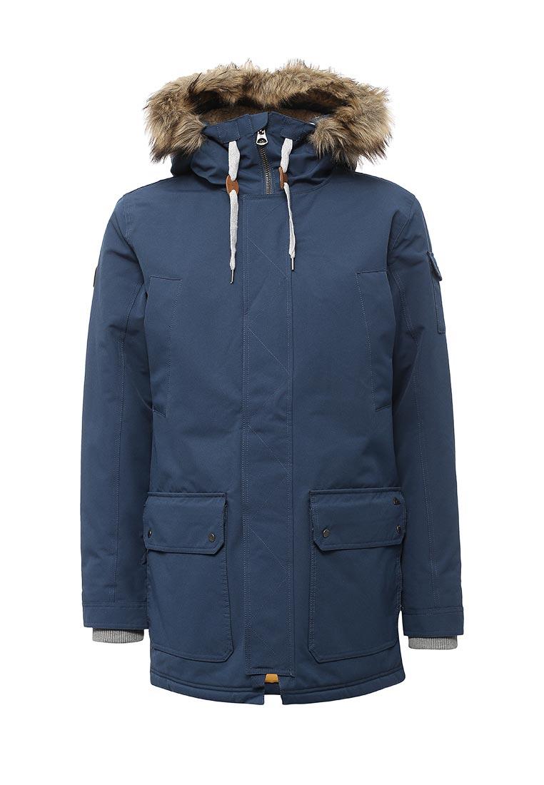 Утепленная куртка Quiksilver EQYJK03332
