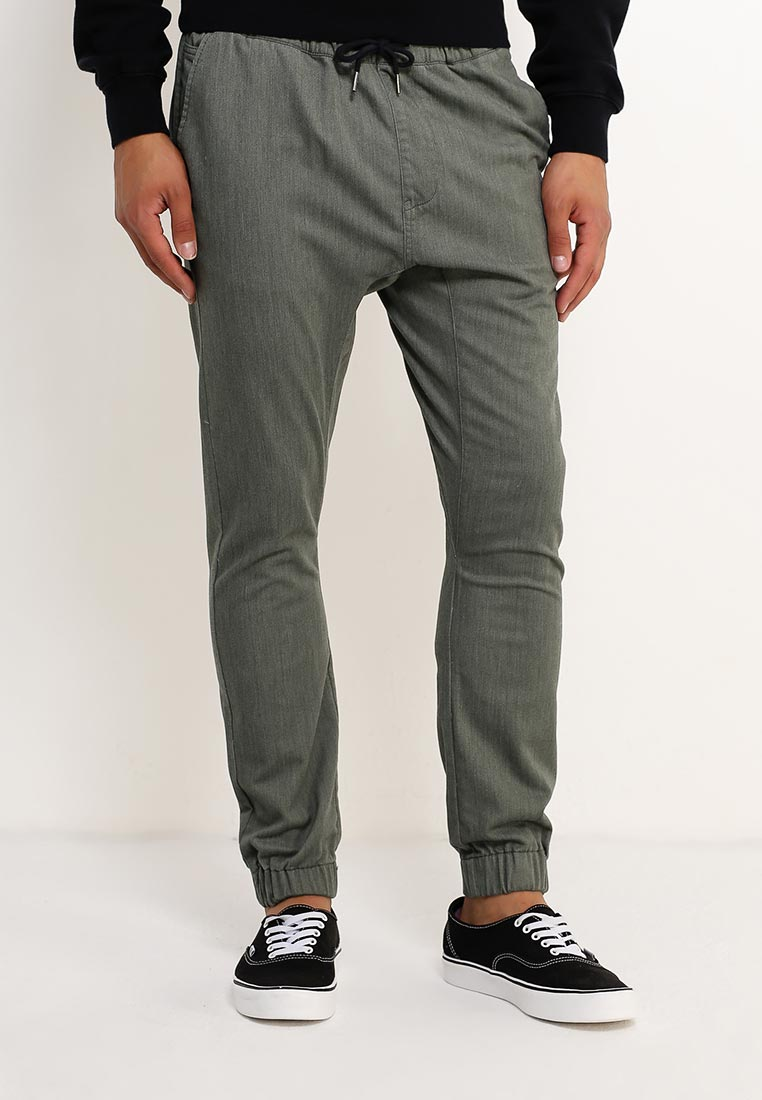 Мужские брюки Quiksilver EQYNP03107