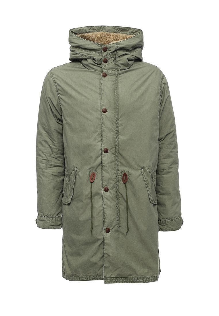 Утепленная куртка Quiksilver EQYJK03356