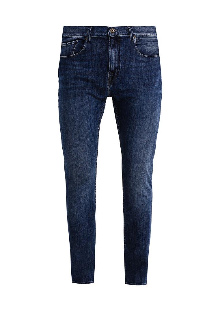 Мужские джинсы Quiksilver EQYDP03339