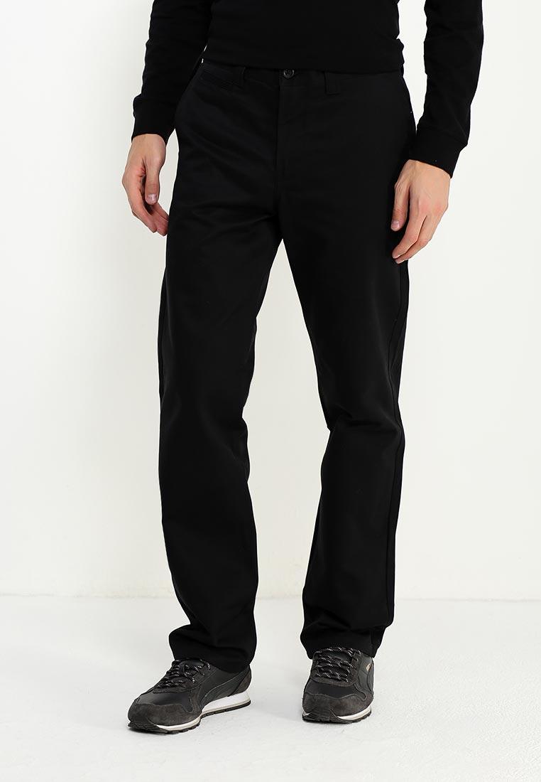 Мужские брюки Quiksilver (Квиксильвер) EQYNP03132