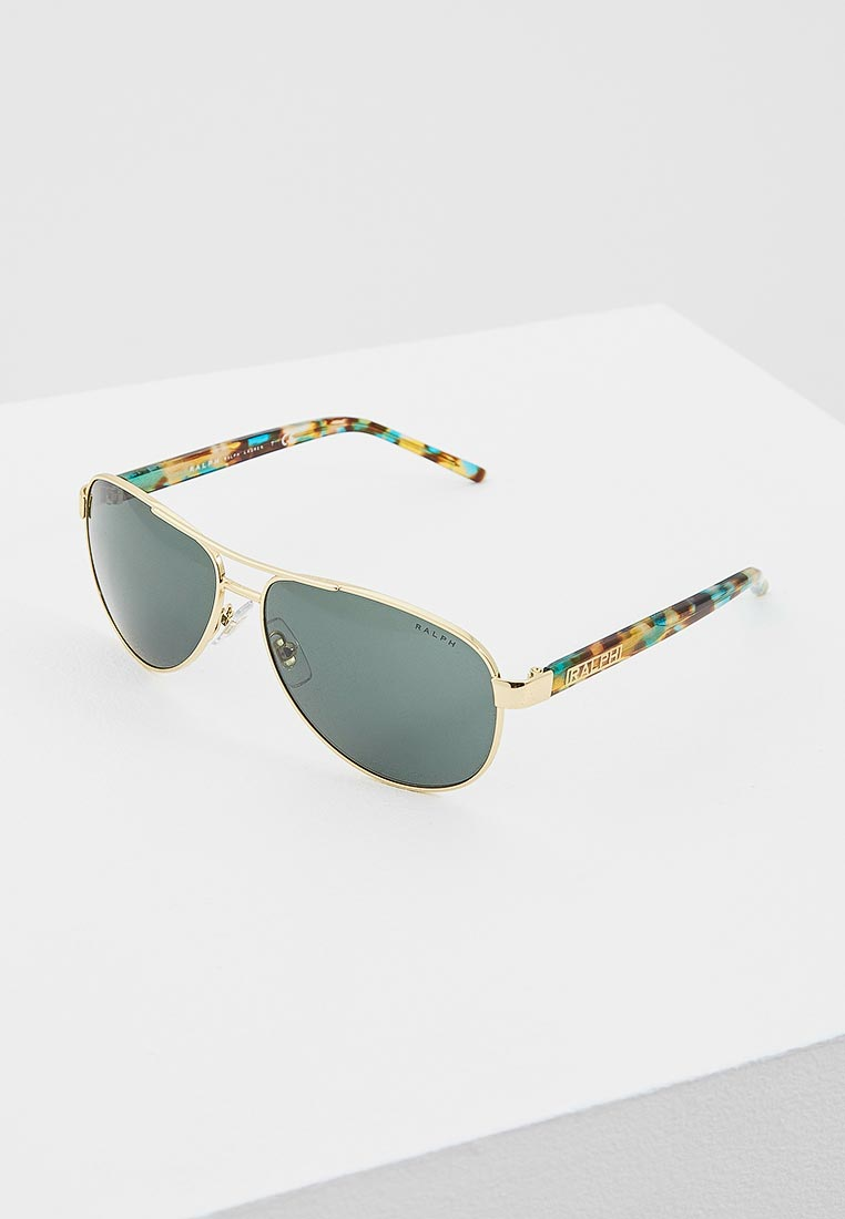 Женские солнцезащитные очки Ralph Ralph Lauren 0RA4004