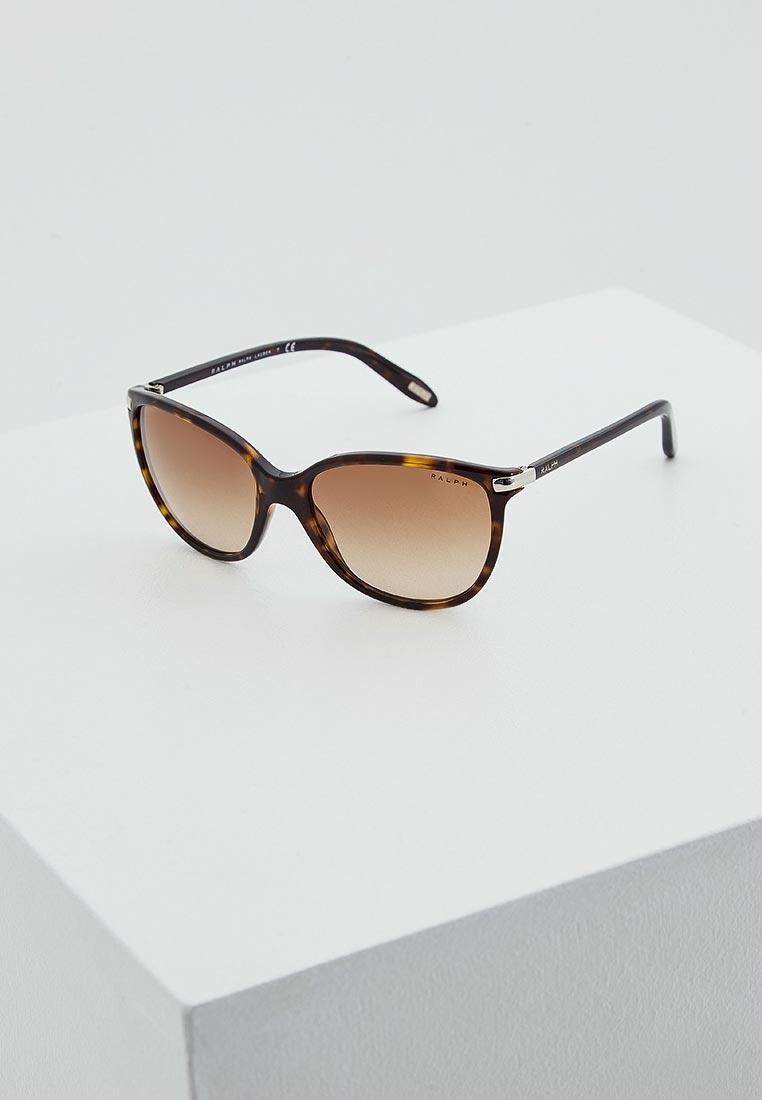 Женские солнцезащитные очки Ralph Ralph Lauren 0RA5160