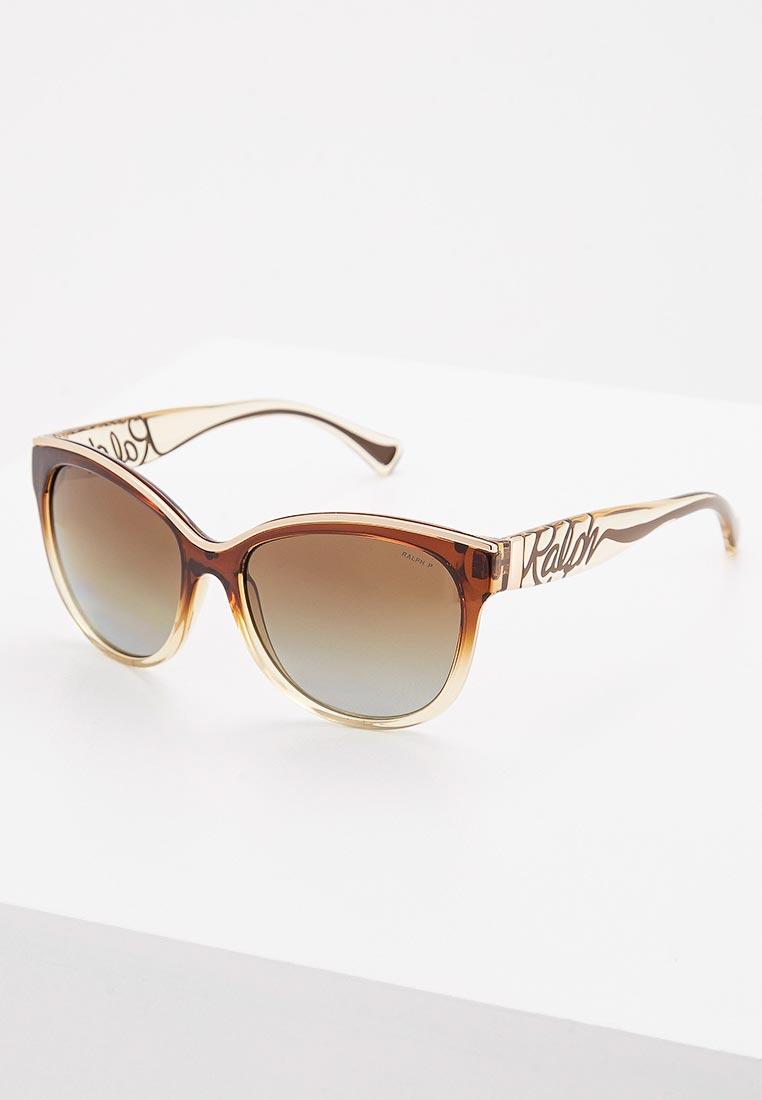 Женские солнцезащитные очки Ralph Ralph Lauren 0RA5178