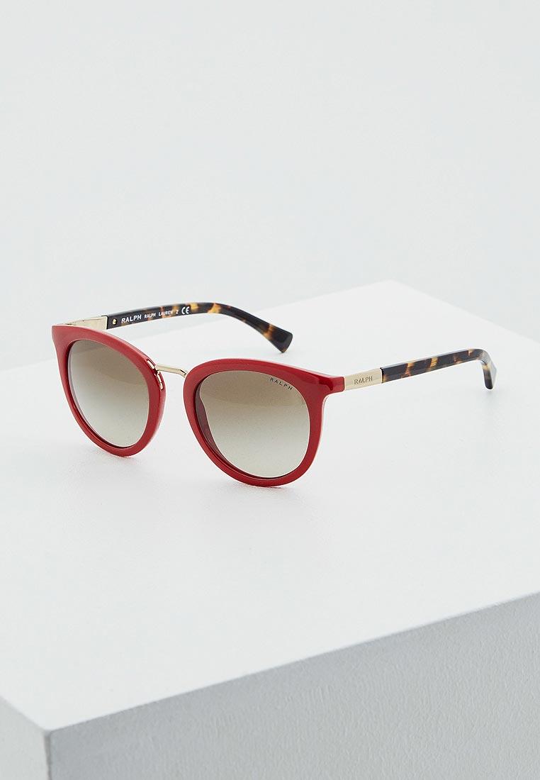 Женские солнцезащитные очки Ralph Ralph Lauren 0RA5207