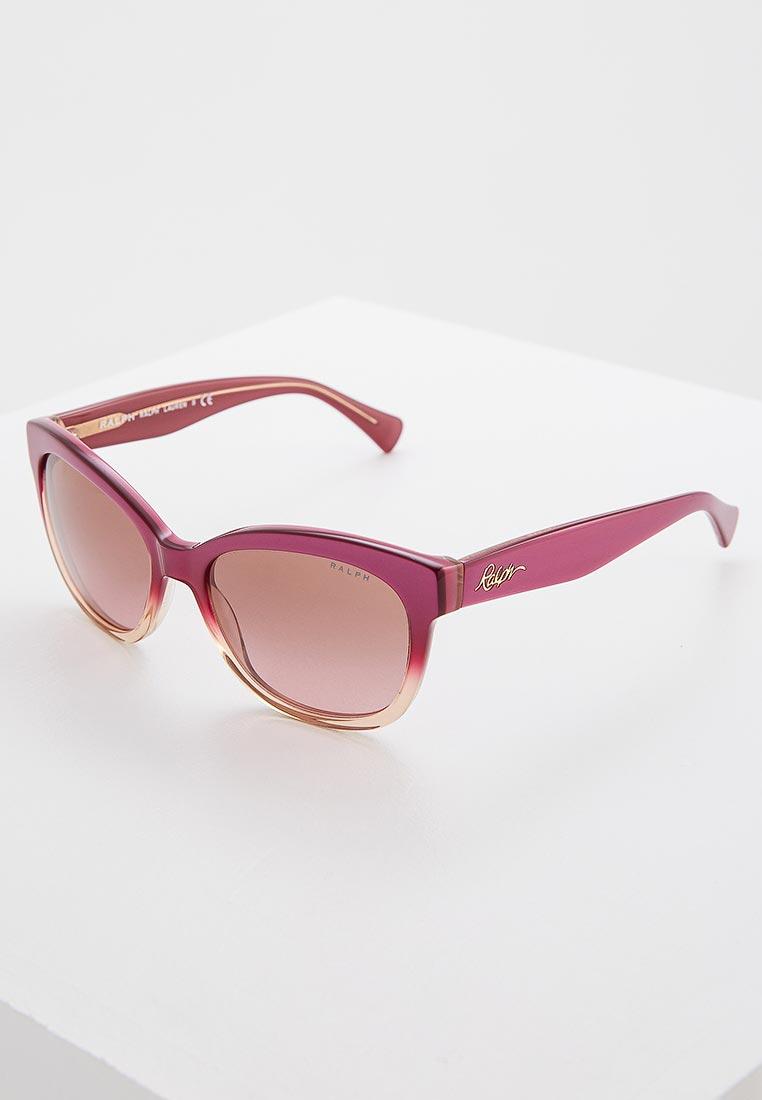 Женские солнцезащитные очки Ralph Ralph Lauren 0RA5218