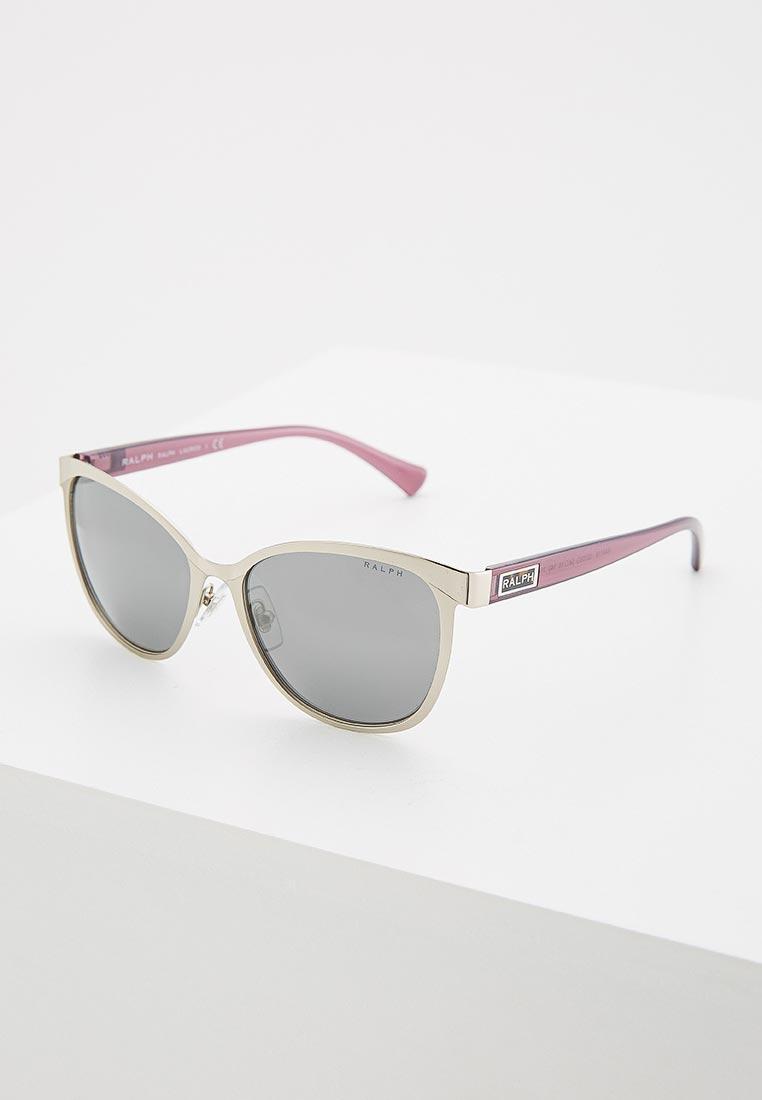Женские солнцезащитные очки Ralph Ralph Lauren 0RA4118