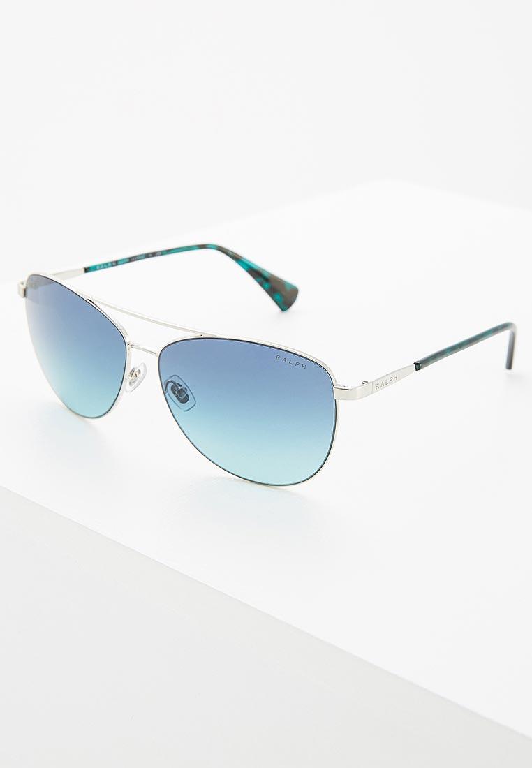 Женские солнцезащитные очки Ralph Ralph Lauren 0RA4122