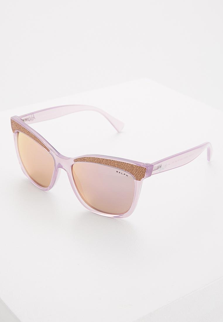 Женские солнцезащитные очки Ralph Ralph Lauren 0RA5235