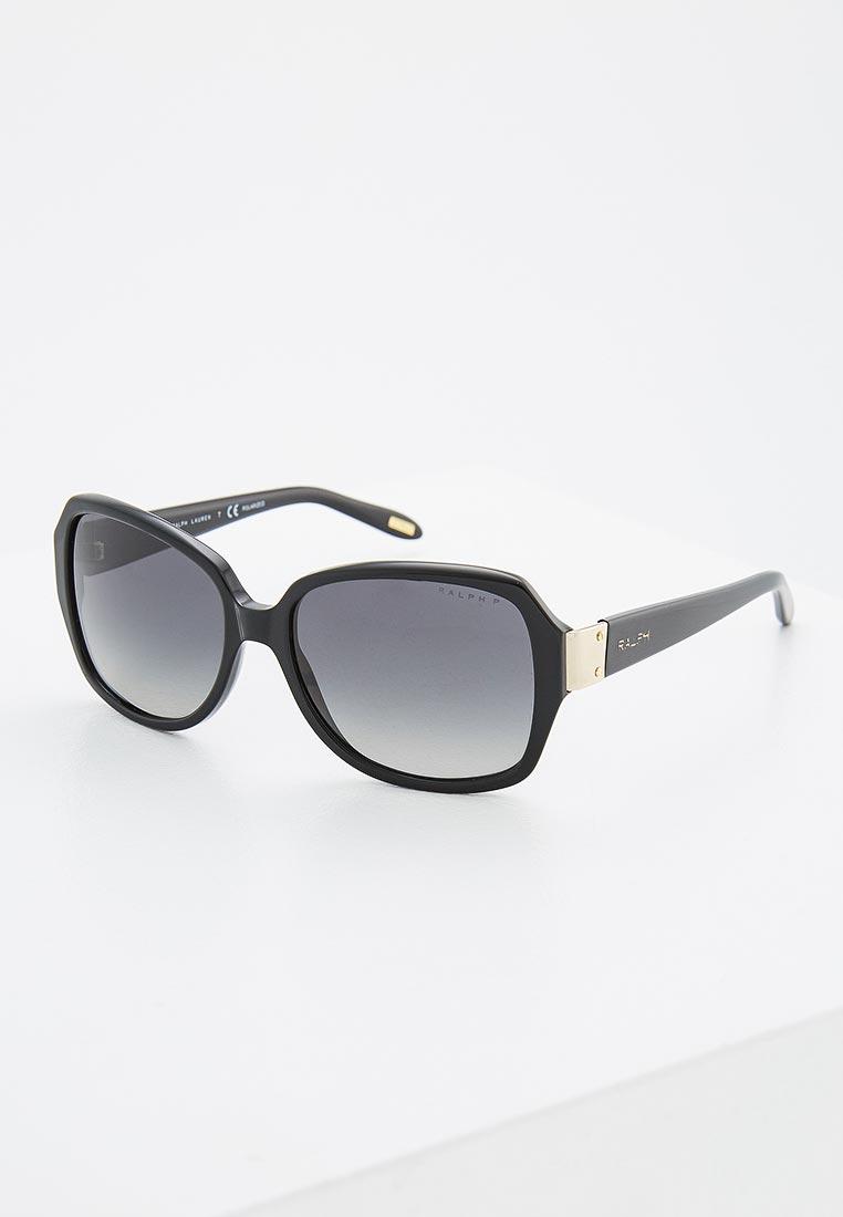 Женские солнцезащитные очки Ralph Ralph Lauren 0RA5138