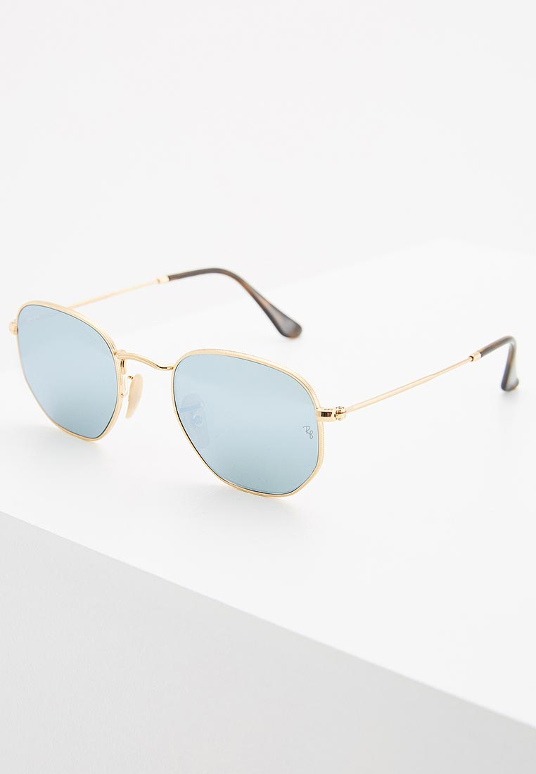 Мужские солнцезащитные очки Ray Ban 0RB3548N