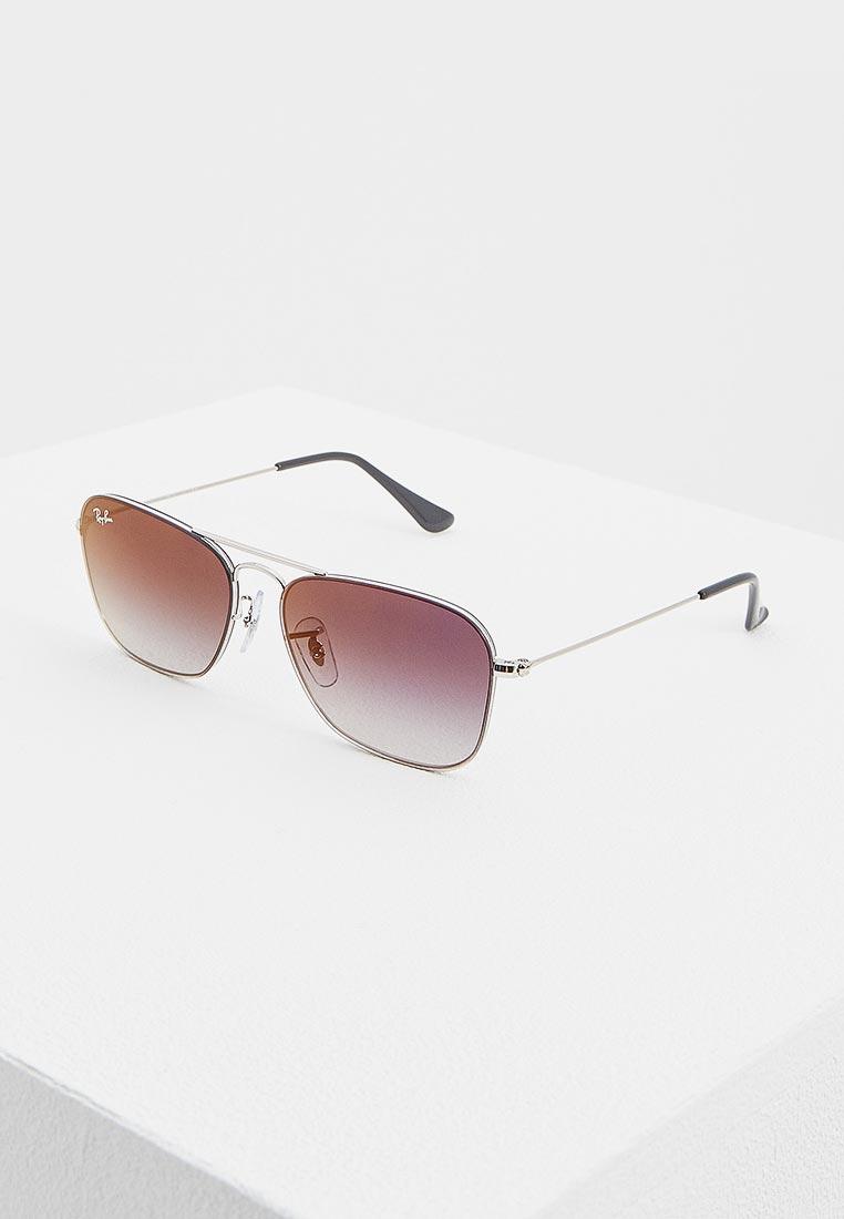 Женские солнцезащитные очки Ray Ban 0RB3603