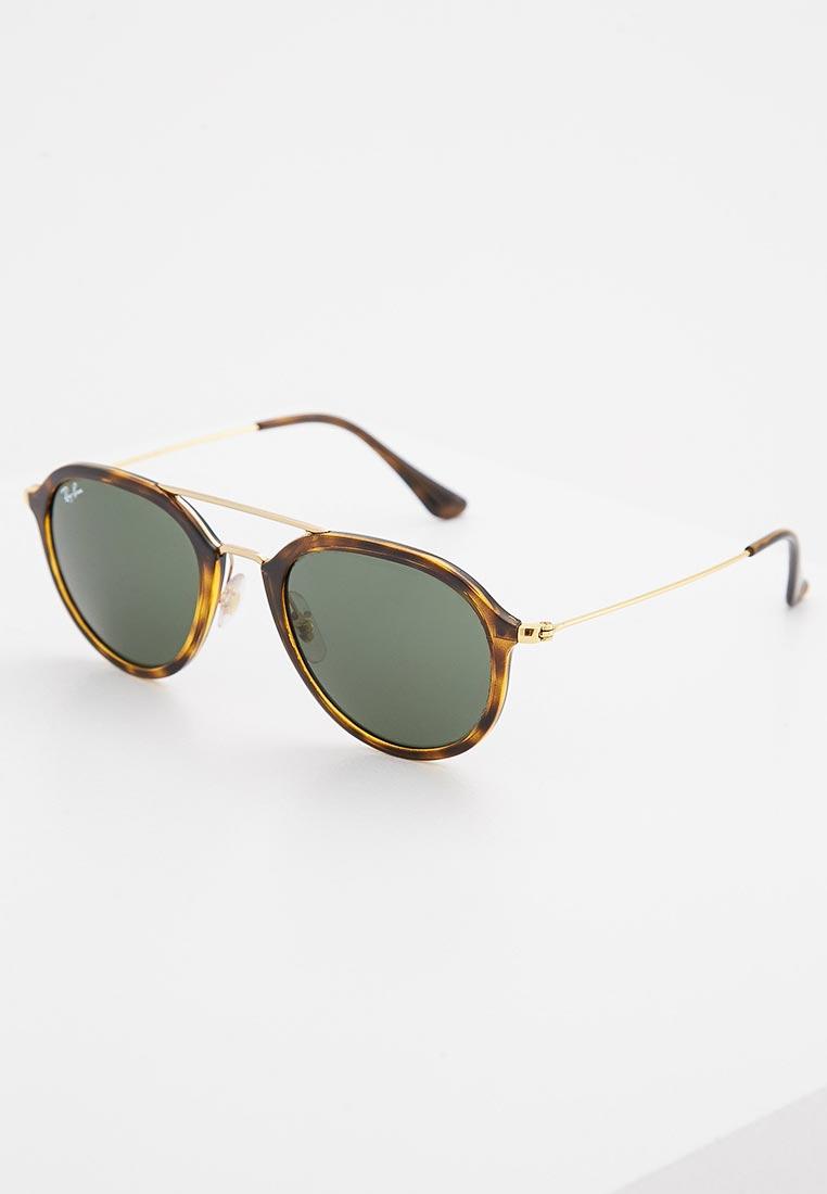 Мужские солнцезащитные очки Ray Ban 0RB4253