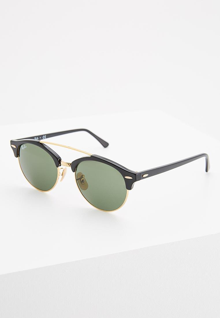 Мужские солнцезащитные очки Ray Ban 0RB4346