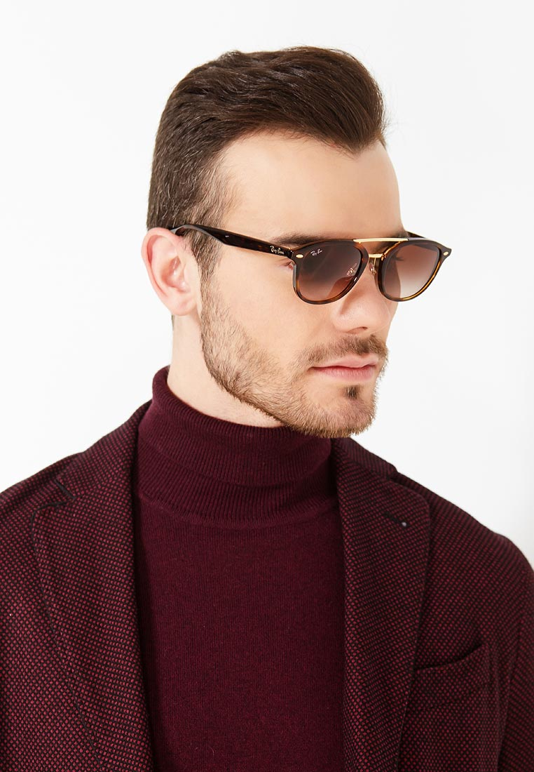 Женские солнцезащитные очки Ray Ban 0RB2183