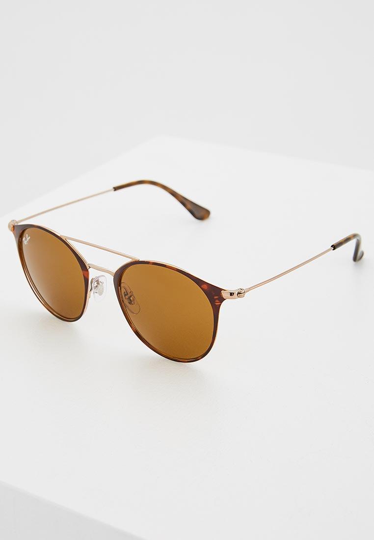 Женские солнцезащитные очки Ray Ban 0RB3546