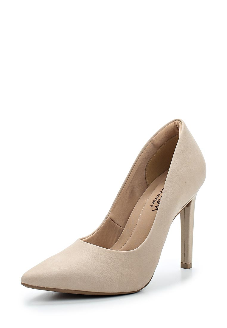 Женские туфли Ramarim 1794251