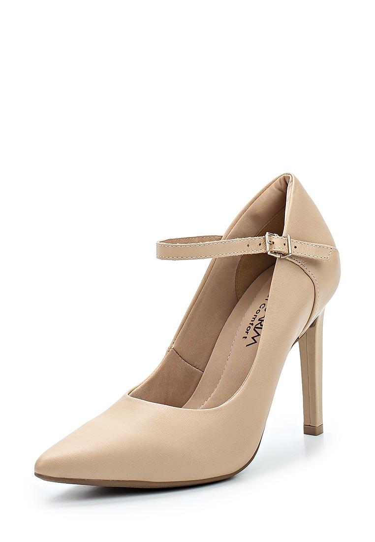 Женские туфли Ramarim 1794254