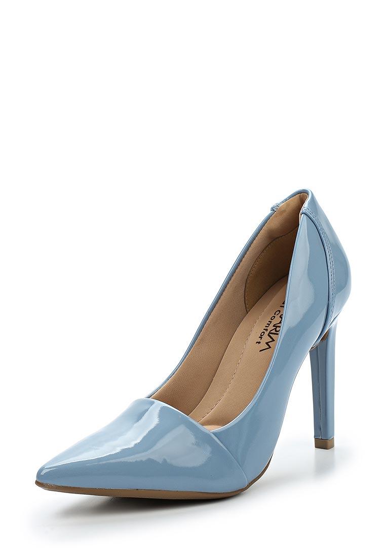 Женские туфли Ramarim 1794202
