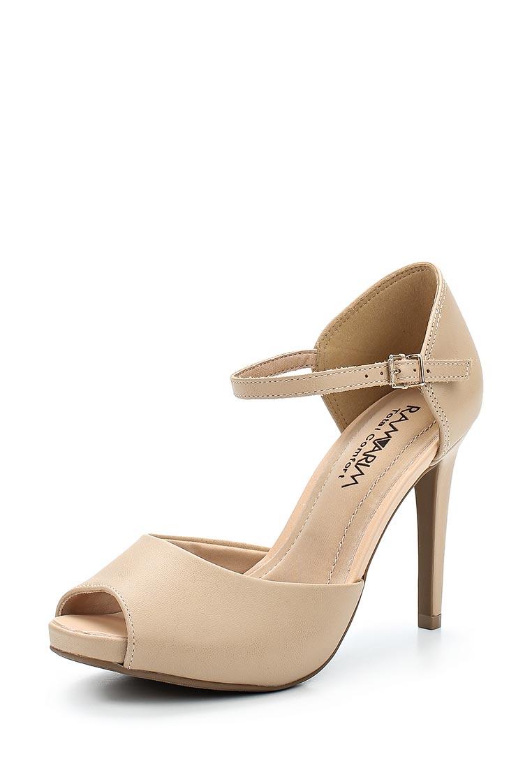 Женские туфли Ramarim 1747251