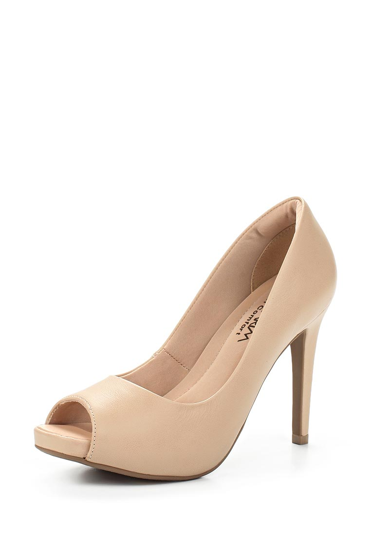 Женские туфли Ramarim 1747252