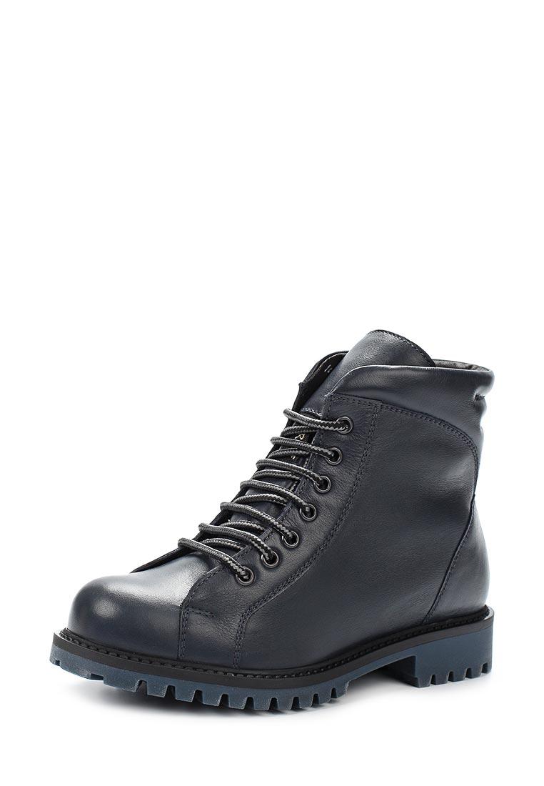 Ботинки для мальчиков Ralf Ringer (Ральф Рингер) 854310ТС