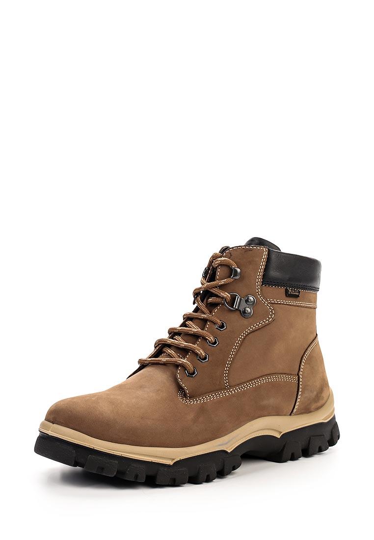 Мужские ботинки Ralf Ringer (Ральф Рингер) 220211ОЛ