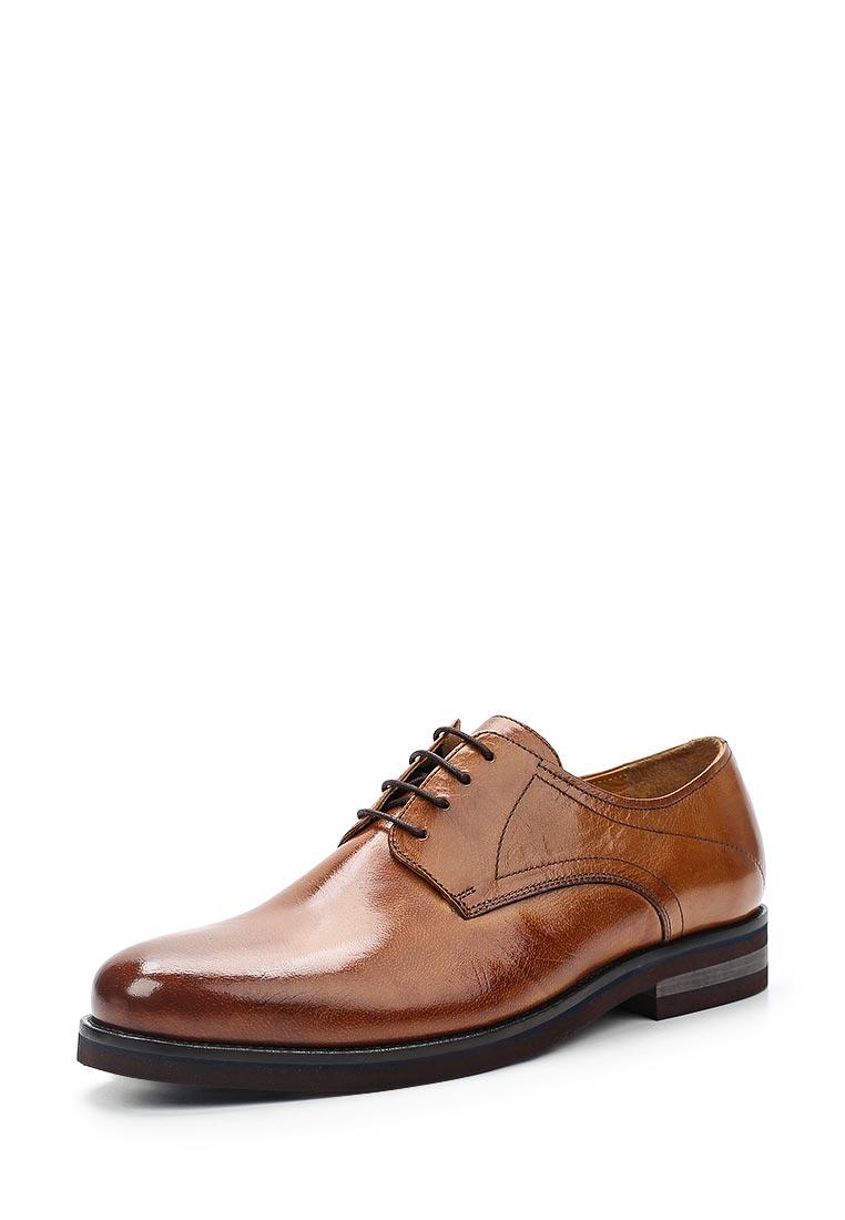 Мужские туфли Ralf Ringer (Ральф Рингер) ОТ00022800