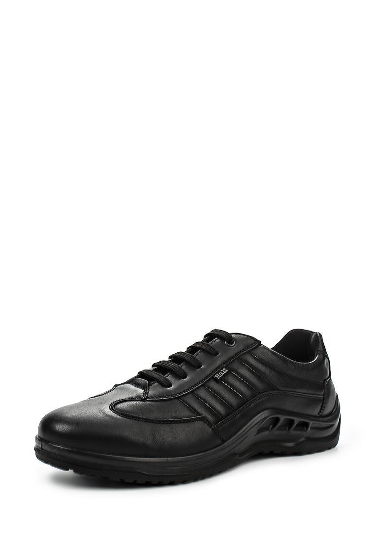 Мужские ботинки Ralf Ringer (Ральф Рингер) 340108ЧЛ