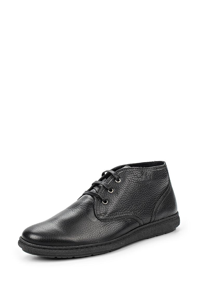 Мужские ботинки Ralf Ringer (Ральф Рингер) 496203ЧЛМ