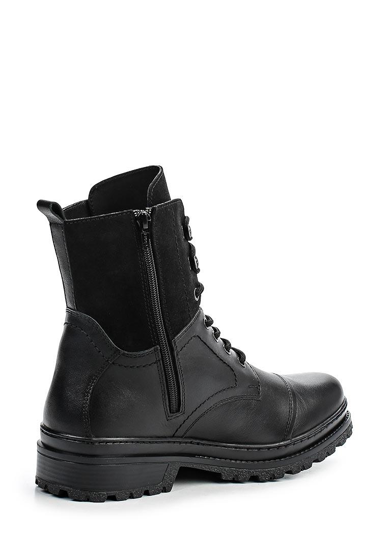 Мужские ботинки Ralf Ringer (Ральф Рингер) 597302ЧН: изображение 2