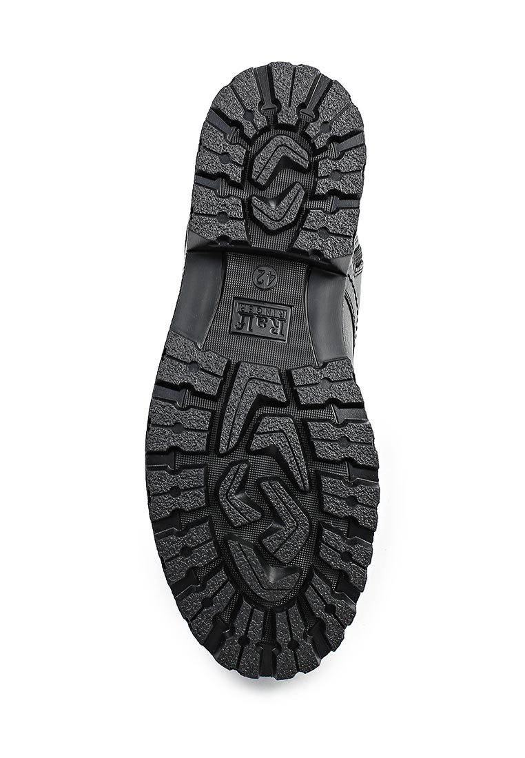 Мужские ботинки Ralf Ringer (Ральф Рингер) 597302ЧН: изображение 3