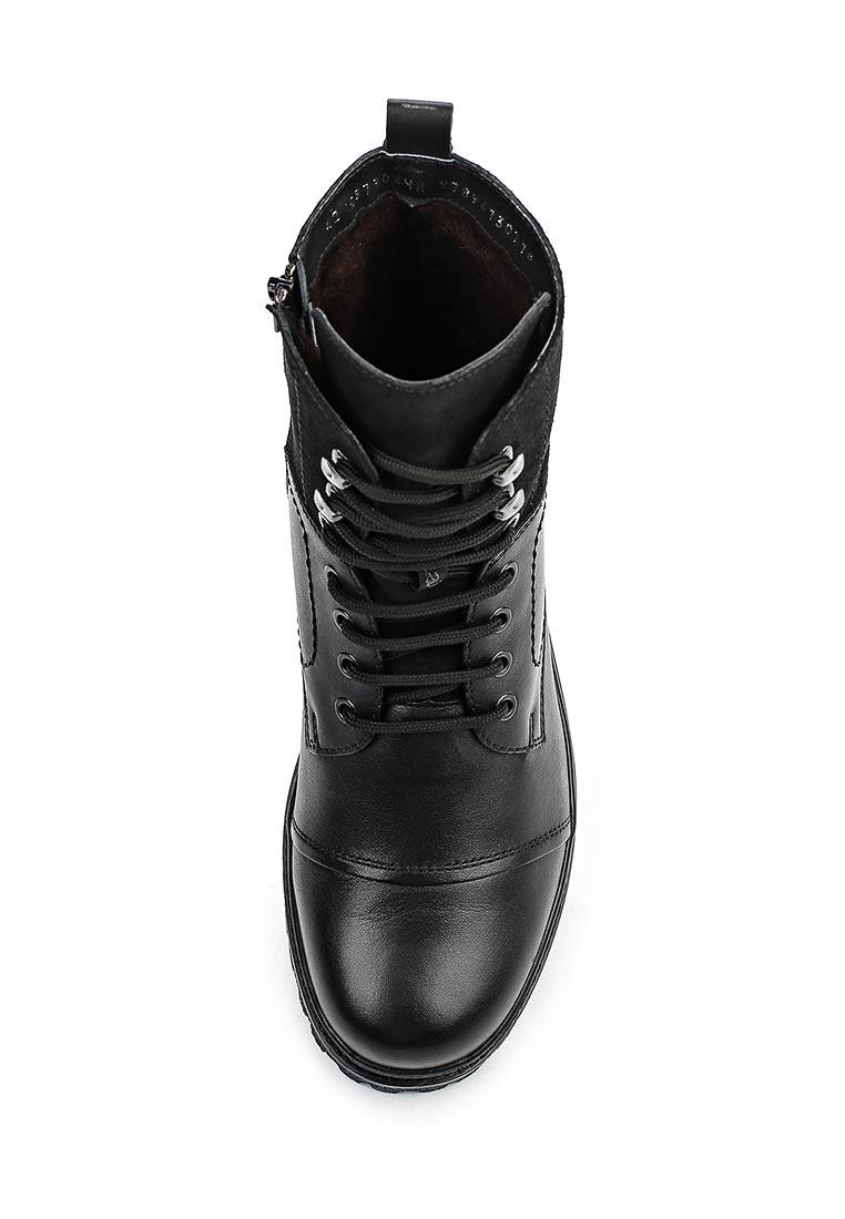Мужские ботинки Ralf Ringer (Ральф Рингер) 597302ЧН: изображение 4