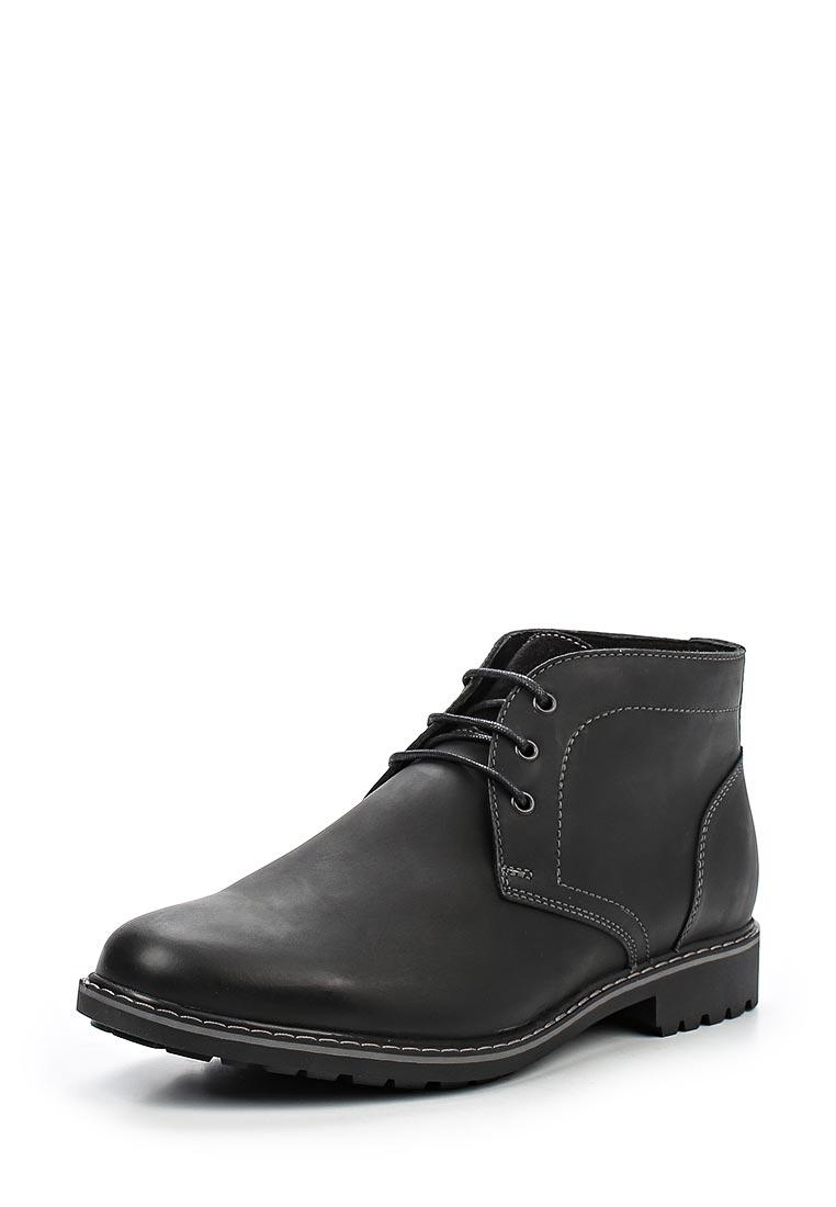 Мужские ботинки Ralf Ringer (Ральф Рингер) 573203ЧН