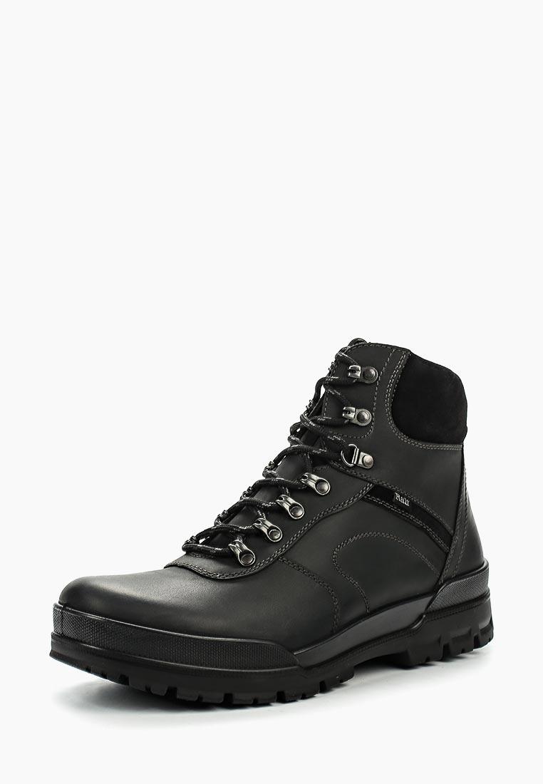Мужские ботинки Ralf Ringer (Ральф Рингер) 552202ЧН