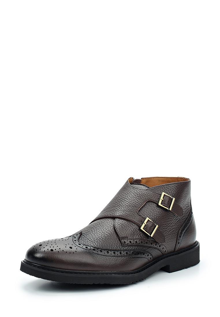Мужские ботинки Ralf Ringer (Ральф Рингер) 058302КН