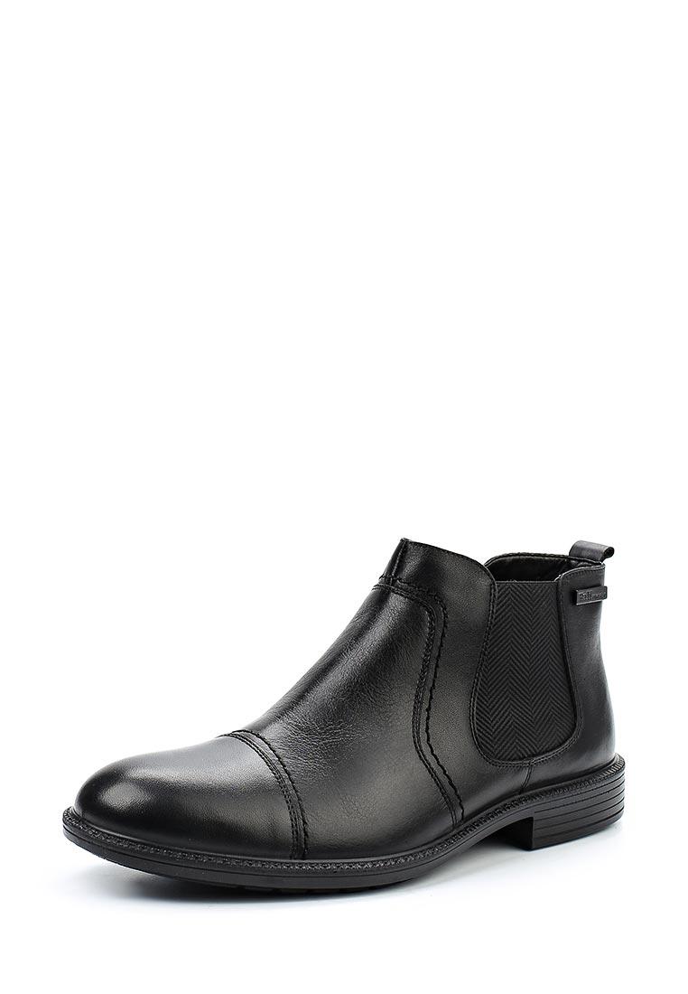 Мужские ботинки Ralf Ringer (Ральф Рингер) 470312ЧН