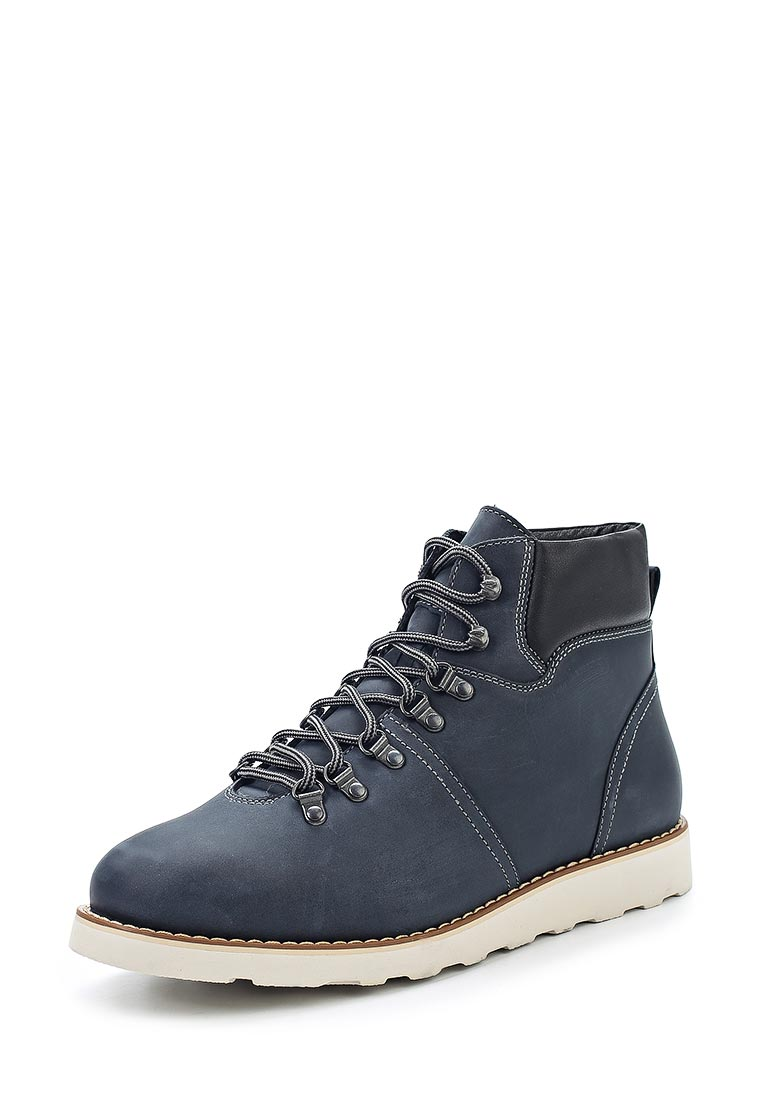 Мужские ботинки Ralf Ringer (Ральф Рингер) 051201СН
