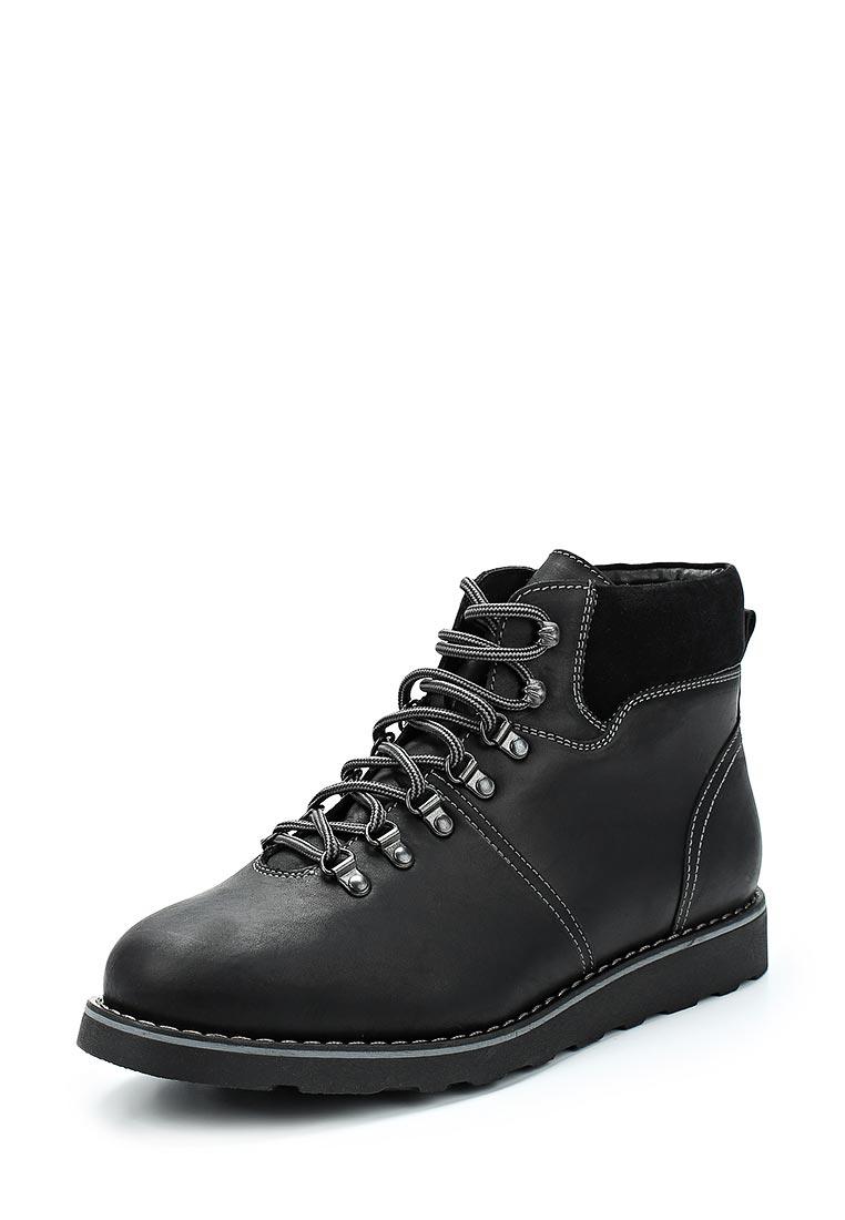Мужские ботинки Ralf Ringer (Ральф Рингер) 051201ЧН
