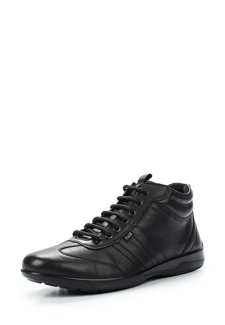 Мужские ботинки Ralf Ringer (Ральф Рингер) 582318ЧН