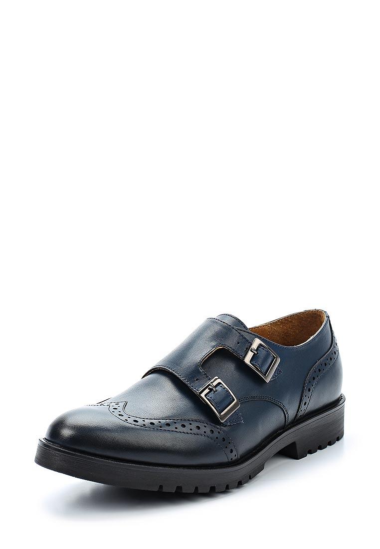 Женские ботинки Ralf Ringer (Ральф Рингер) 959113ТС